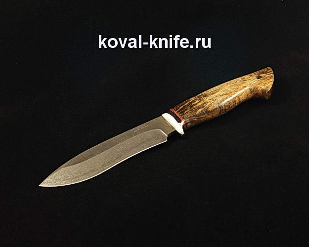 Нож S30 из булатной стали
