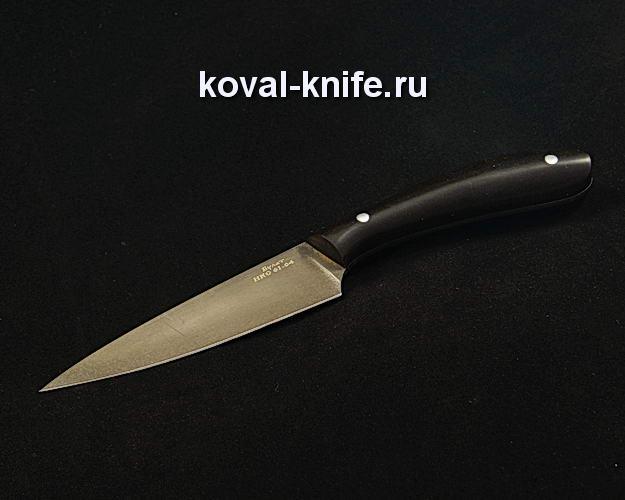 Нож Кухонный S300 из булатной стали