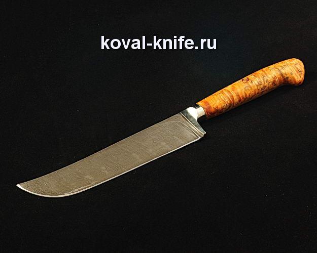 Нож Пчак S303 из дамасской стали
