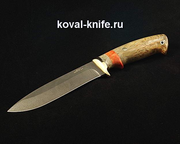 Нож S304 из булатной стали