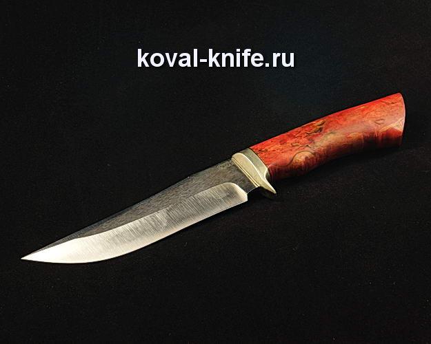 Нож S308 из порошковой стали ELMAX