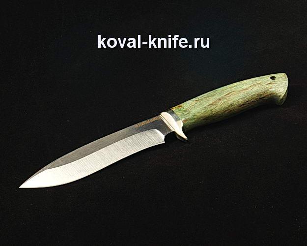 Нож S309 из порошковой стали ELMAX