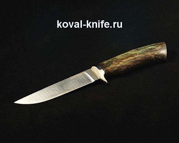 Нож S316 из порошковой стали ELMAX
