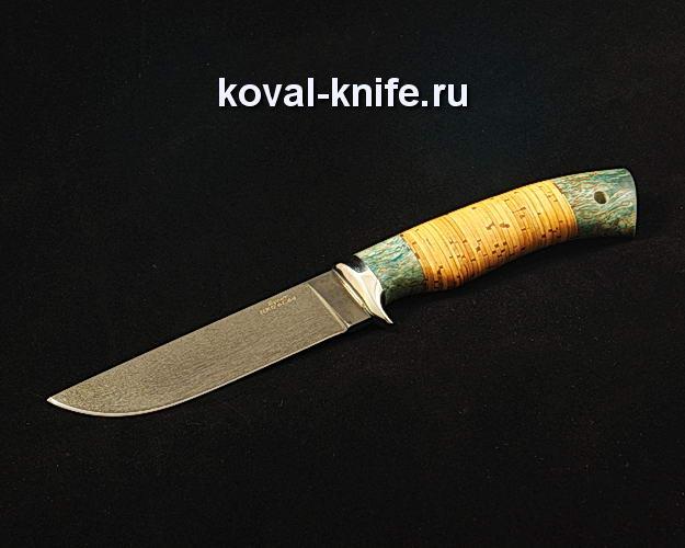 Нож S320 из булатной стали