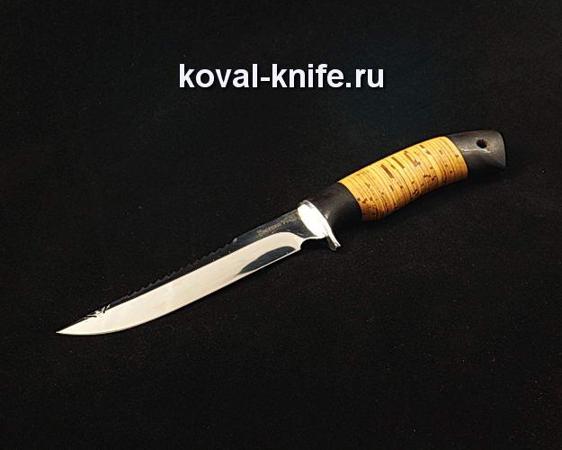 Нож Рыбак S327 из 95Х18