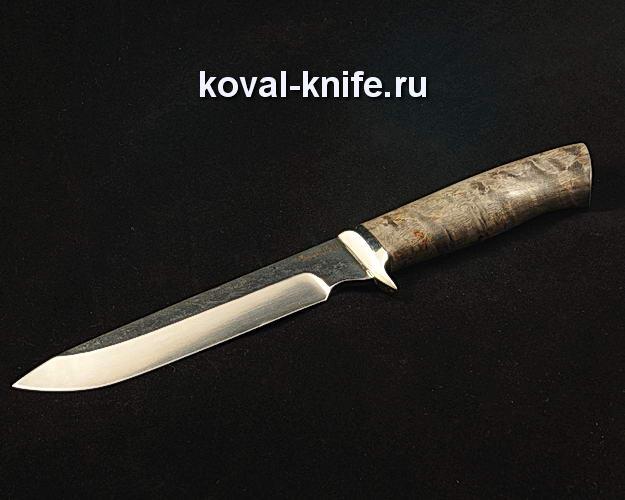 Нож S330 из 110Х18МШД
