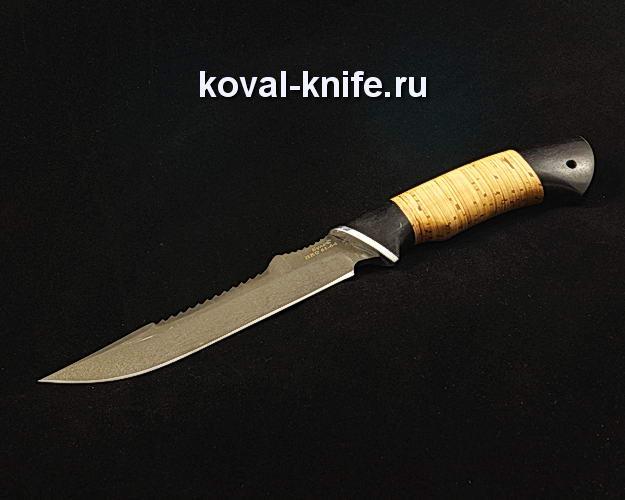 Нож Рыбак S332 из булата