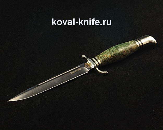 Нож Финка НКВД S334 из Х12МФ