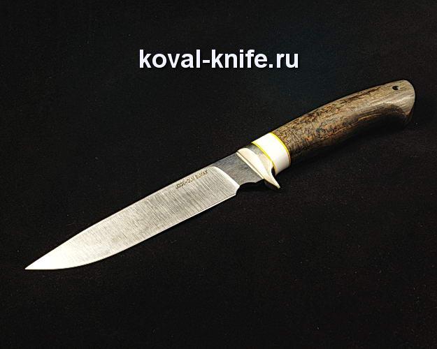Нож S335 из порошковой стали ELMAX