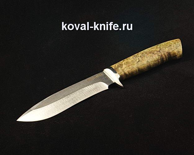 Нож S337 из порошковой стали BOHLER М390