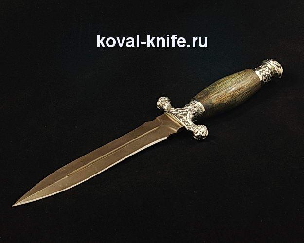 Нож Кардинал S34 из булатной стали