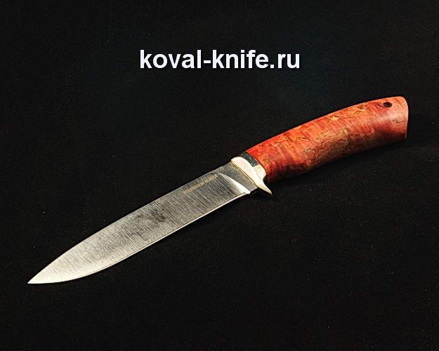 Нож S342 из порошковой стали ELMAX