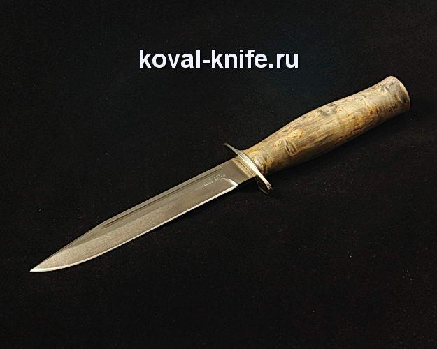 Нож S349 из булата
