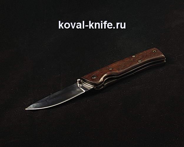 Нож складной S377 из 95Х18