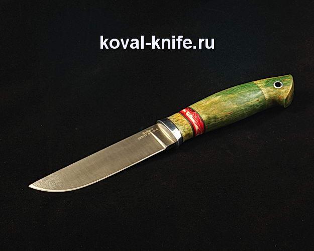 Нож S38 из булатной стали