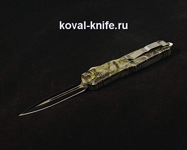 Нож S380
