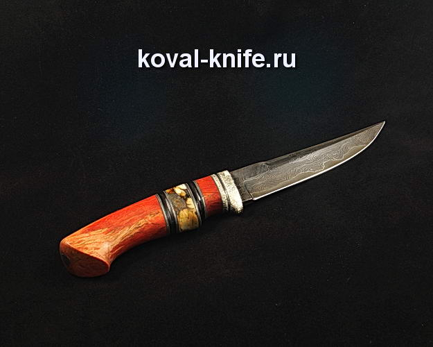 Нож S4 из ламинированной стали