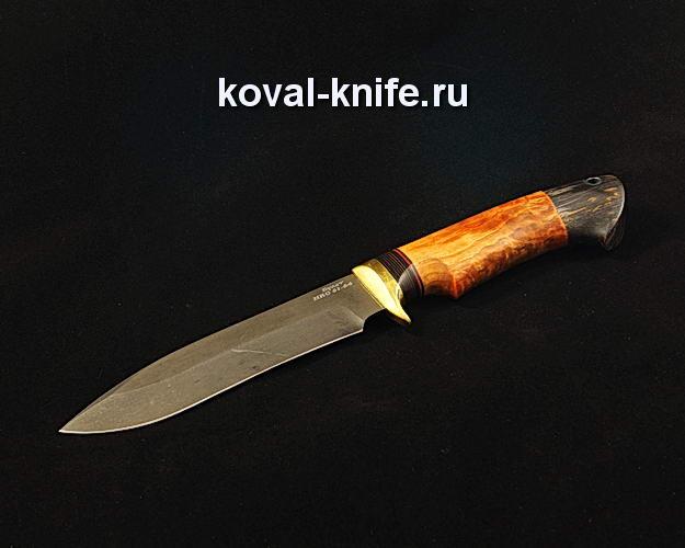 Нож S47 из булатной стали