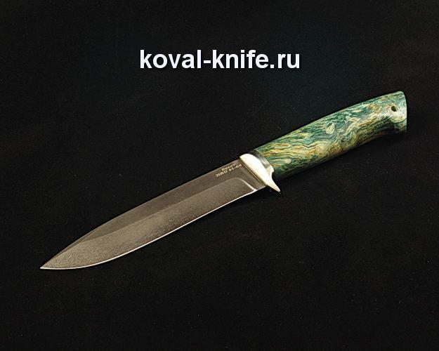 Нож S51 из булатной стали