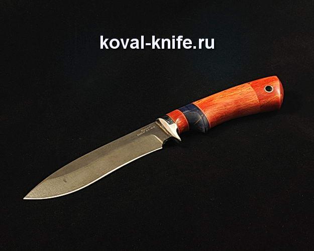 Нож S56 из булатной стали