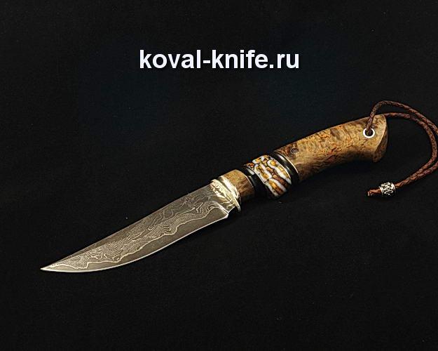 Нож S6 из ламинированной стали