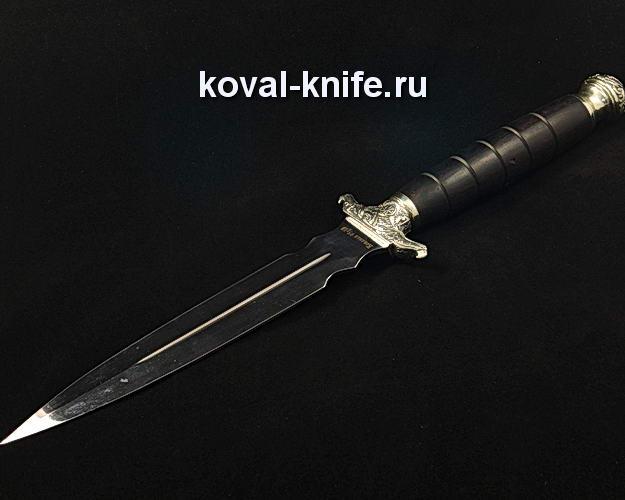 Нож S8 из кованой стали 95Х18
