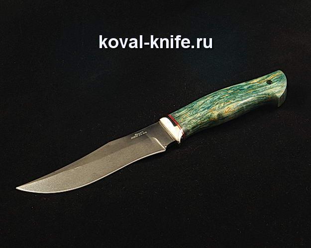 Нож S80 из булатной стали