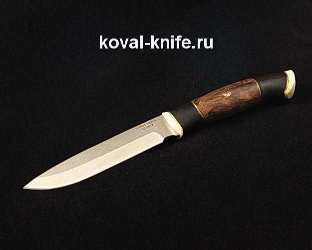 Нож S81 из порошковой стали Elmax