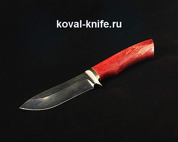 Нож Кабан S9 из кованой стали 110Х18