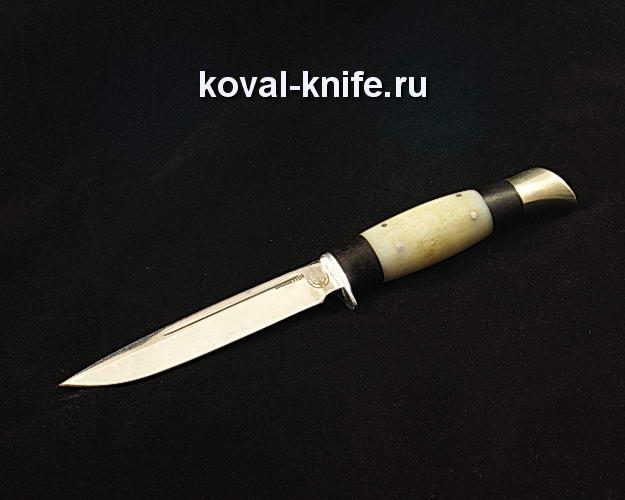 Нож Финка с упором S94 из кованой 95Х18