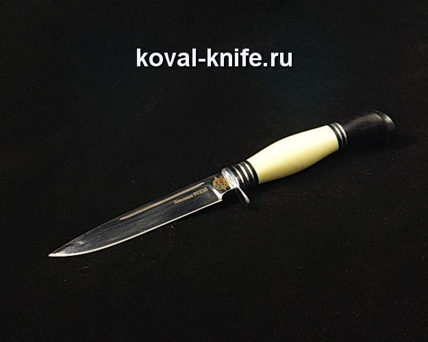 Нож Финка НКВД S96 из кованой 95Х18