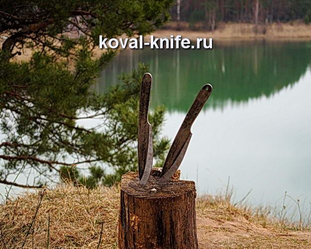 Метательные ножи ST33